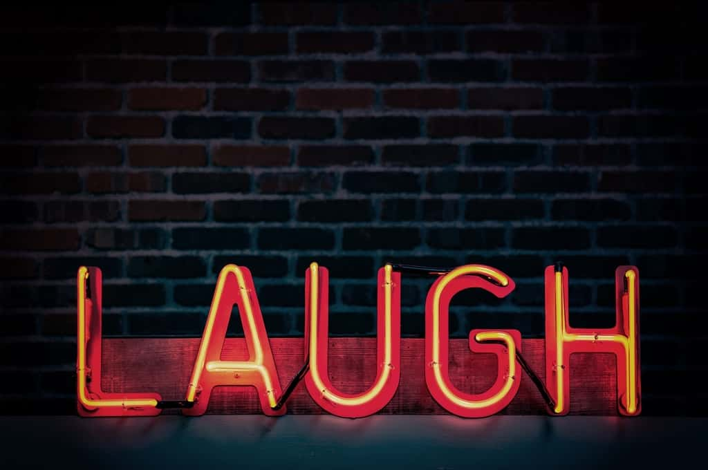 article-laughter