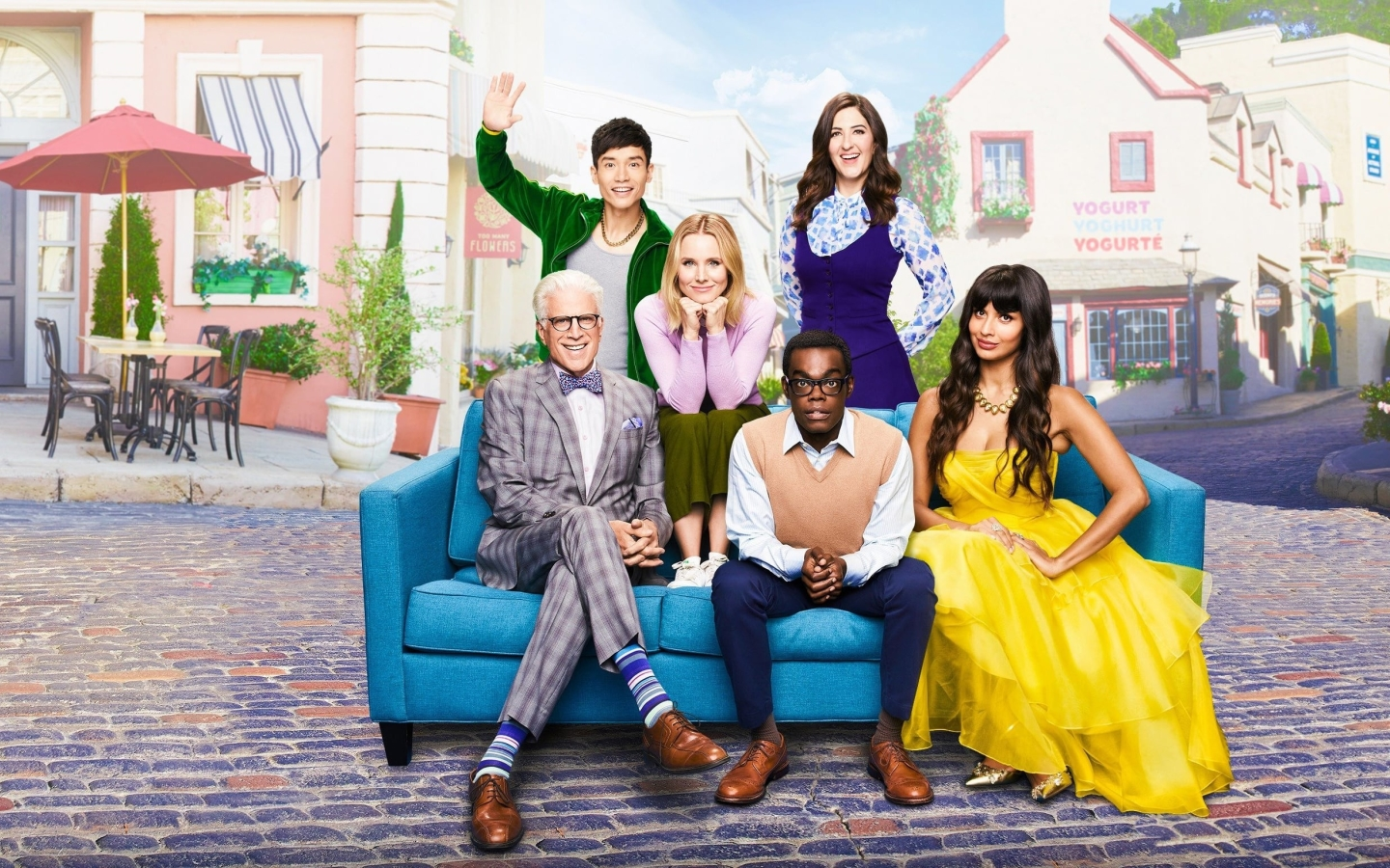 The Good Place: An honest review